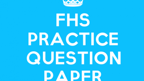 Foundation of Human Skills Practice Question Paper Set 5