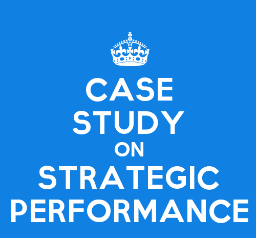 Strategic Performance Plan of Smart Adhesives Pvt. Ltd. Case Study For Practice