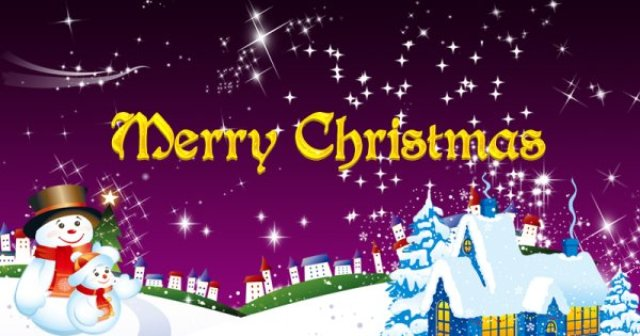Merry Christmas Latest Quotes
