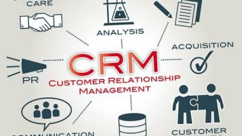 Customer Relationship Management – V Semester 2017