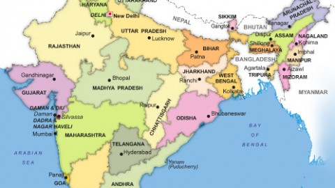 India – An Emerging Superpower!