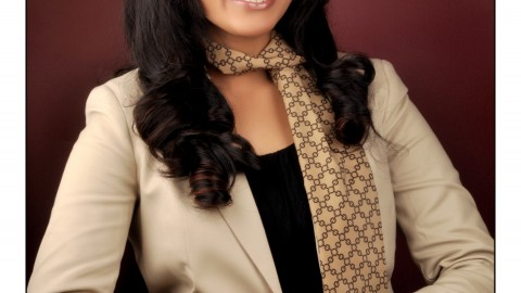 Interview with Ms. Greeshma Thampi, Chief Image Consultant and Director, Avance Image Management