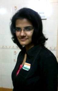 Interview with Pooja Singh, SYBMS Topper, MCC College