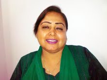 Interview with Prof. Komal Kamra, BMS Co-ordinator, R.K. Talreja College