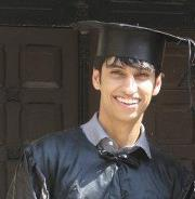 Interview with Saahil Narang, TYBMS Topper, St. Xaviers College