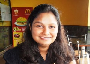 Interview with Mrs. Vandana Saxena, Founder, LibraryOnNet.com
