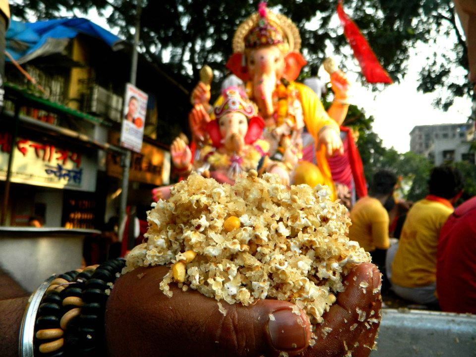 BMS Photography Contest (Indian Culture) Winners