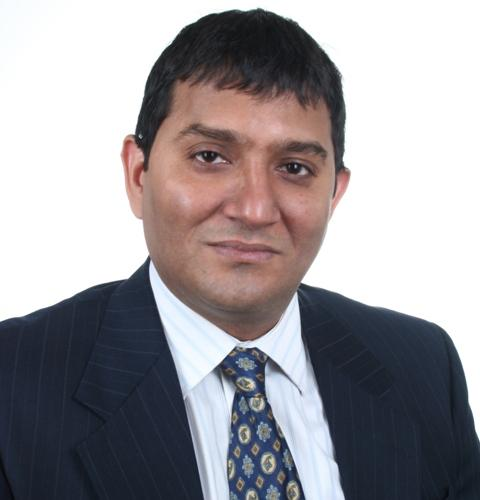 Interview with Ashok Gairola, Managing Partner, Socialert.in