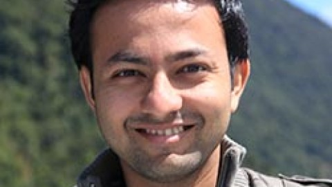 Interview with Tejas Sangoi, Founder & CEO, Smilingstart.com