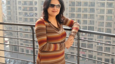 Interview with Kanchana Banerjee, Founder, Writeword