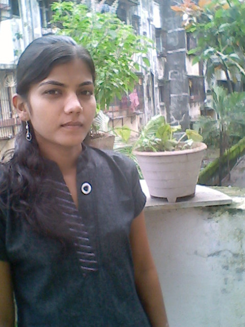 Interview with Priyanka R. Maurya, TYBMS Topper 2013, Bharat College