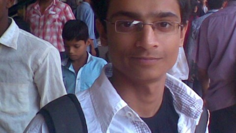 Interview with Rahul Nilesh Joshi, TYBMS Topper 2013, K.E.S. Shroff College