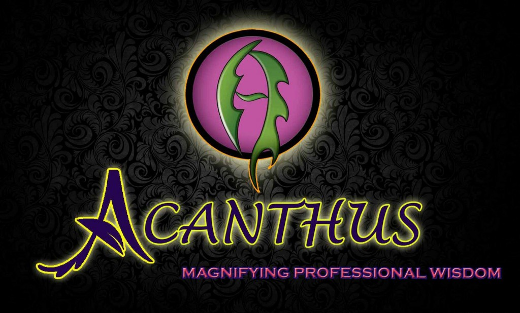Acanthus 2013 - Inter-collegiate conference of S.I.W.S. College