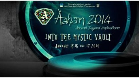 Aahān 2014 – Ascend Beyond Aspirations