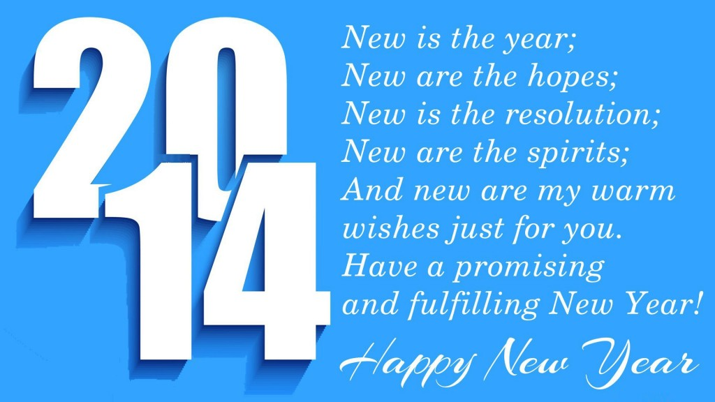 New-Year-2014-Greetings-With-Quotes