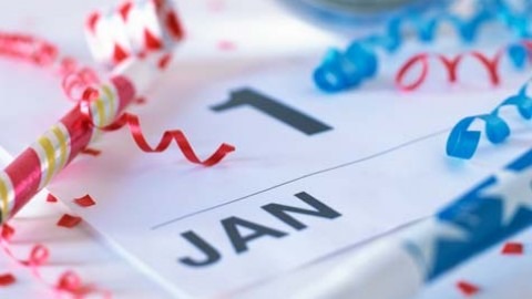 Top 10 Painfully Predictable New Year Resolutions That Are Impossible To Actually Keep
