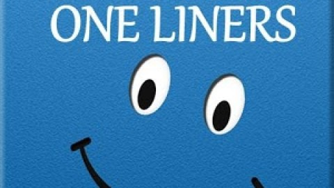 10 Unique Funniest New Year One Liners For Your Facebook Or Twitter Status