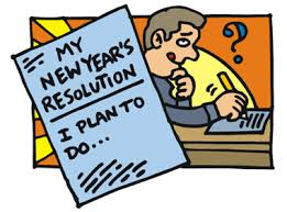 Top 10 New Year Resolutions You Can Actually Keep Without Any Efforts!
