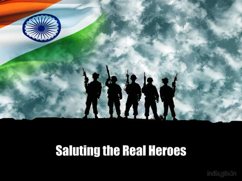 10 Amazing Beautiful Happy Indian Army Day 2014 Wallpapers, Pictures, Images To Make You Feel Proud Of India
