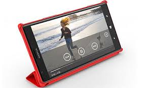 Lumia 525 and 1320 launched in India.