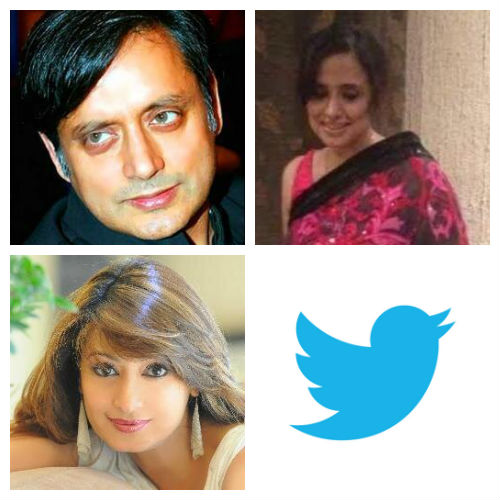 Top 5 Social Media Management Lessons To Learn From Shashi Tharoor, Sunanda Pushkar And Mehr Tarar Fiasco