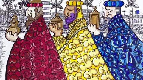 Top 5 Surprisingly Interesting Things That I Don't Know About Feast of Three Kings