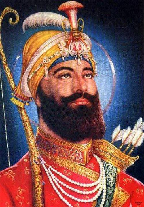 Top 10 Happy Guru Gobind Singh Jayanti 2014 Quotes, Wishes, Messages and SMS That You Can Share With Friends And Family!