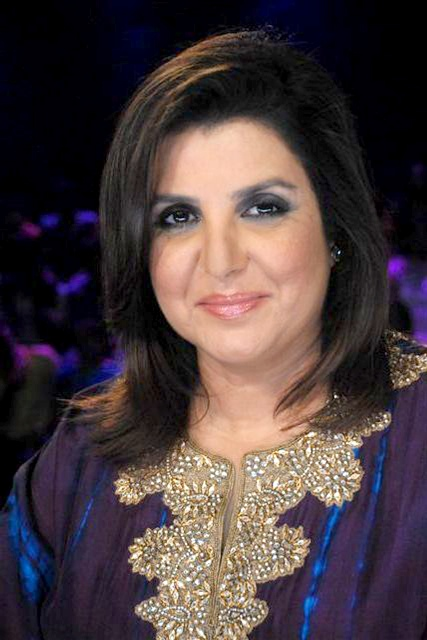Inspirational Rags To Riches Story : Farah Khan