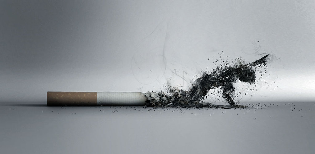 5 Most Brilliant Creative Anti-Smoking Advertisements In The World