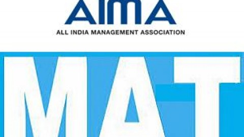 MBA entrance: AIMA MAT