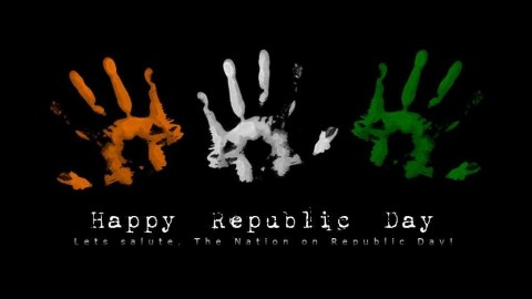 10 Most Beautiful Amazing Happy Republic Day 2014 India Wallpapers, Greetings, Images For Desktop