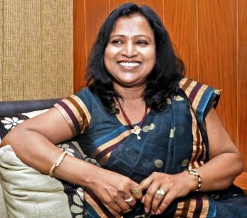 Inspirational Rags To Riches Destiny Story : Jyothi Reddy