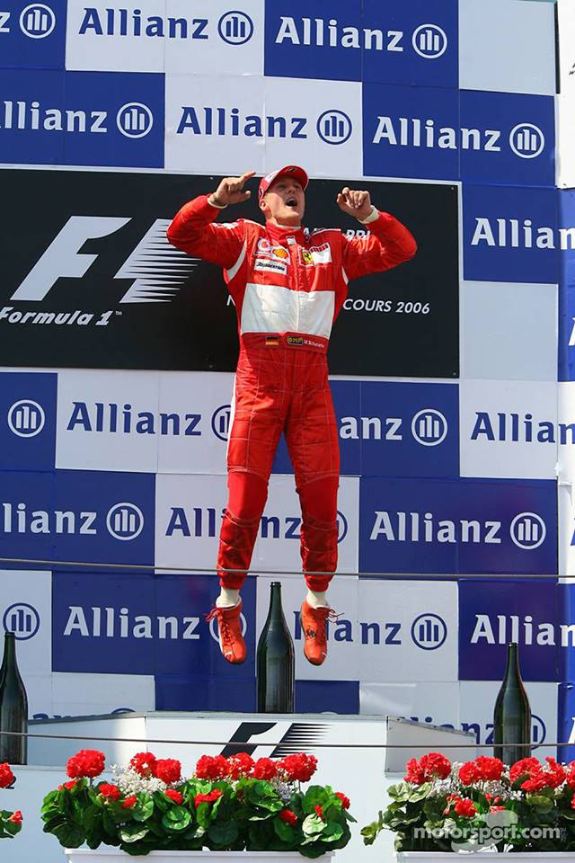 Latest News: Future of Michael Schumacher