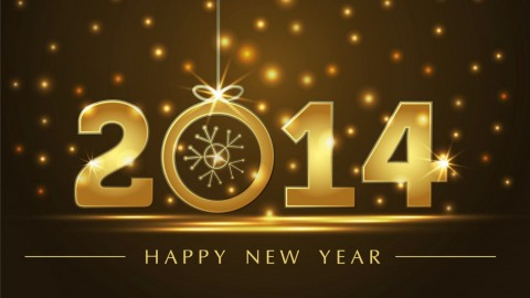10 Simple Ways To Make 2014 A Rocking Happy Year For You!
