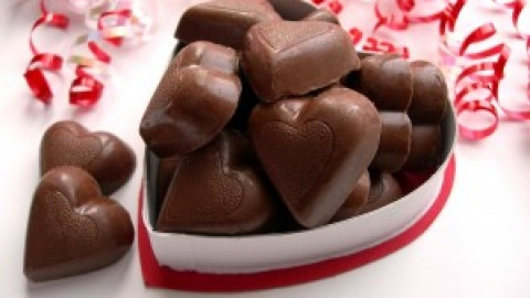 A Chocolate a day keeps the Doctor away!