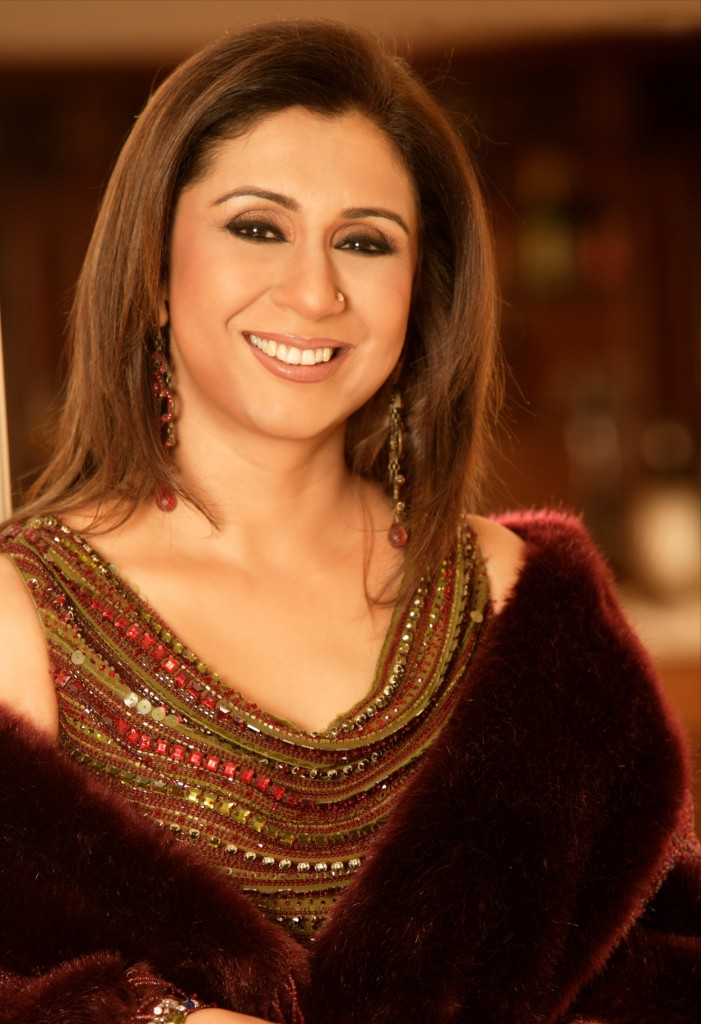 Inspirational Success Story of Indian Business Tycoon : Vandana Luthra
