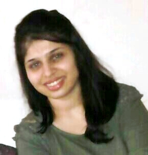 'Don't lose hope if you don't score good marks' says Karishma Gandhi, TYBMS Sem 5 Topper 2013-14, P.D. Lions College