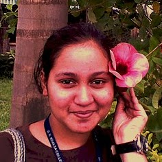 'Studying regularly is my success mantra' says Bhakti Dhairyawan, TYBMS Sem 5 Topper 2013-14, Guru Nanak Khalsa College