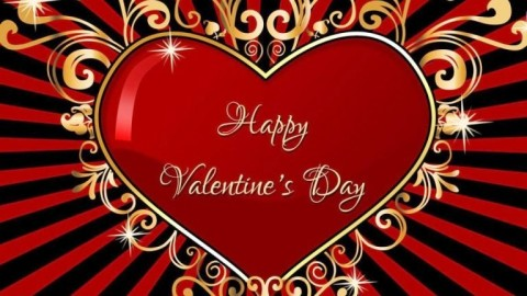 Top 10 Cute Awesome Lovely Romantic Happy Valentine's Day 2014 SMS, Quotes, Messages In Bengali For Facebook And Whatsapp
