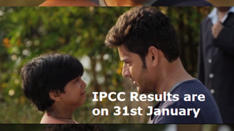 Top 10 Most Funny Hilarious ICAI IPCC Results 2014 Jokes You Shouldn't Miss