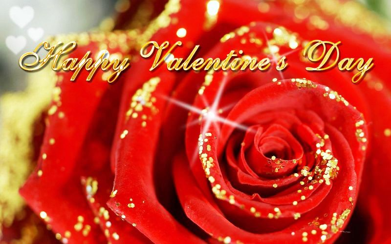 Top 10 Sweet Awesome Lovely Romantic Happy Valentine's Day 2014 Quotes, SMS, Poems, Messages For Facebook And Whatsapp Status