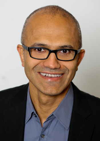 Top 10 Very Interesting Informative Stories Of  Satya Nadella You Never Knew