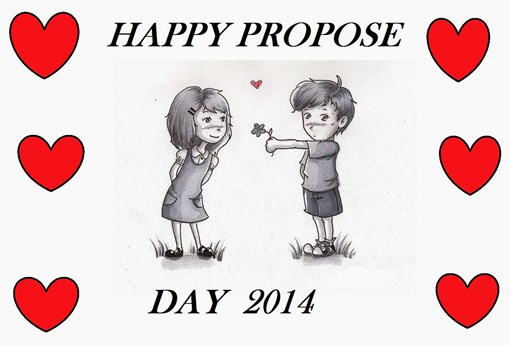 propose day 11