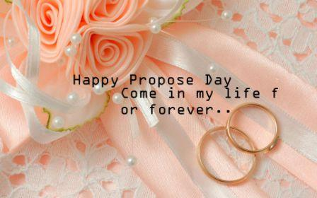 propose day 18