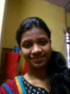 'Accept failure in positive way and move towards success' says Tejashree Ashok Pagare, TYBMS Sem 5 Topper 2013-14, K.M. Agrawal College
