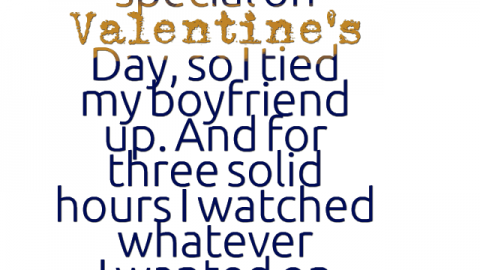 Top 10 Awesomely Funny Hilarious Valentine Day Quotes, Images, Pictures To Tag Your Single Friends