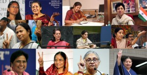Women in politics- empowerment or tokenism?
