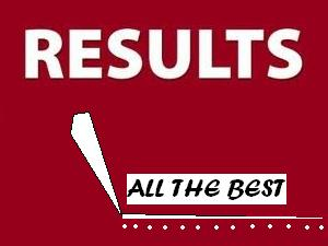RRB Chennai Second Stage Written Exam Results declared on 10th March 2014