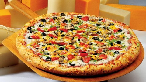 10 Deliciously Yummy Pizza Facts You Probably Don't Know