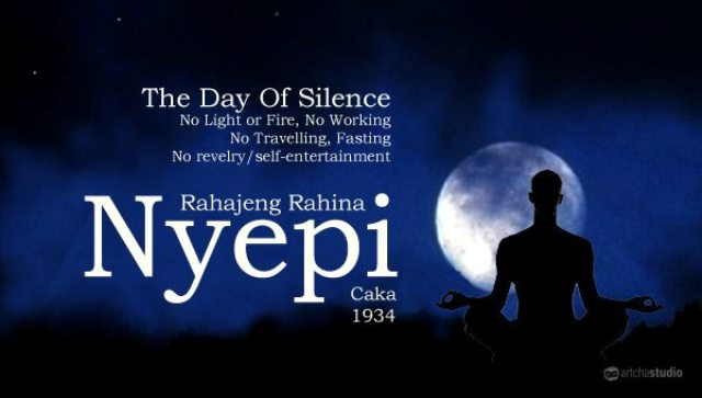 Happy Nyepi Day 2014 HD Images, Greetings, Wallpapers Free Download